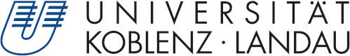 Logo of the University Koblenz - Landau
