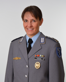 Picture of Ms. Nadine Hartmann