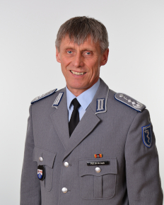 Picture of Prof. Dr. Dr. Dieter Leyk